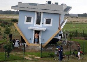 UpsideHouse