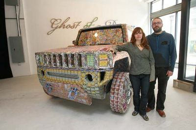 lottery_hummer-art-car