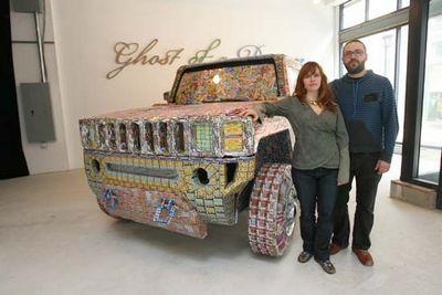 lottery_hummer-art-car