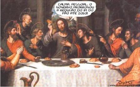JesusBread