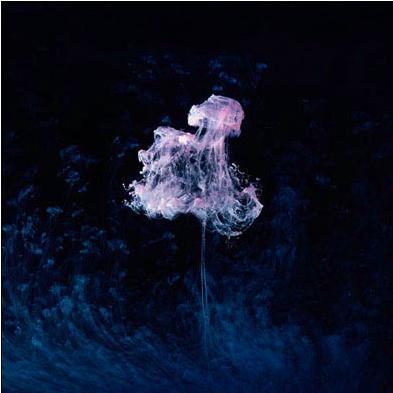Hoje morando em Sydney, na Austrália, o fotógrafo britânico tem se especializado em fotos subaquáticas de pessoas e de moda. Sua série 'Underwater' retrata modelos debaixo d'água.