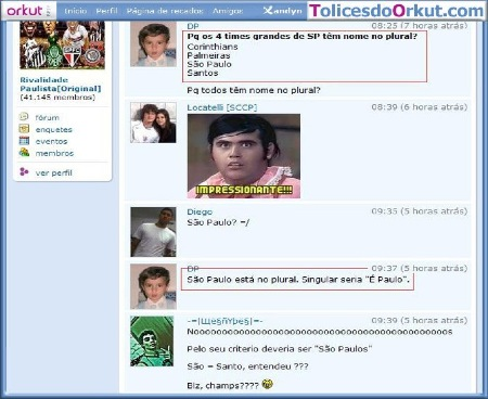 Orkut (3)