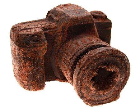 ChocoCamera